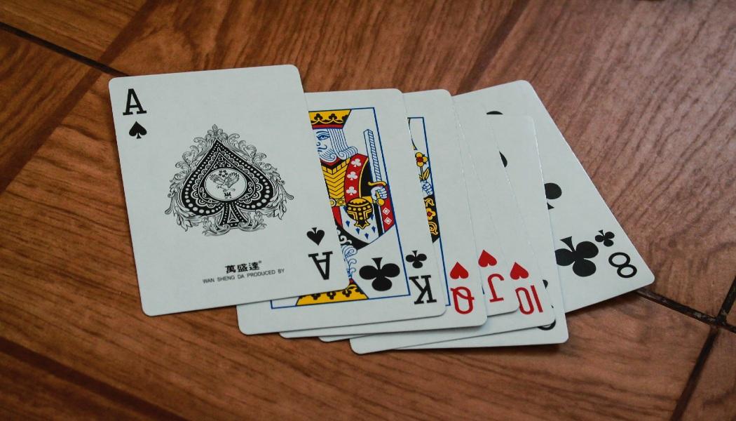 7 Cara Meningkatkan Uang Anda di Poker